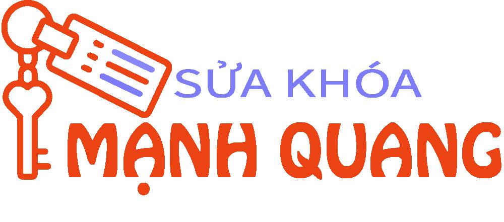 Sửa Khóa Mạnh Quang